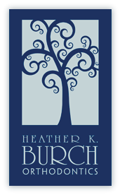 Burch Orthodontics logo